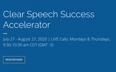 Accelerate Your Spoken English Success This Summer